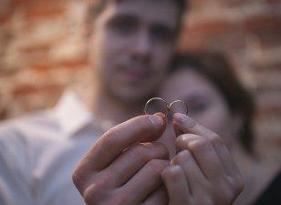 Обручальные кольца своими руками мастер-класс Москва, готовые кольца
