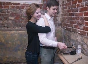 Обручальные кольца своими руками мастер-класс Москва, плавка металла