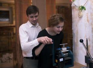Обручальные кольца своими руками мастер-класс Москва, прокат