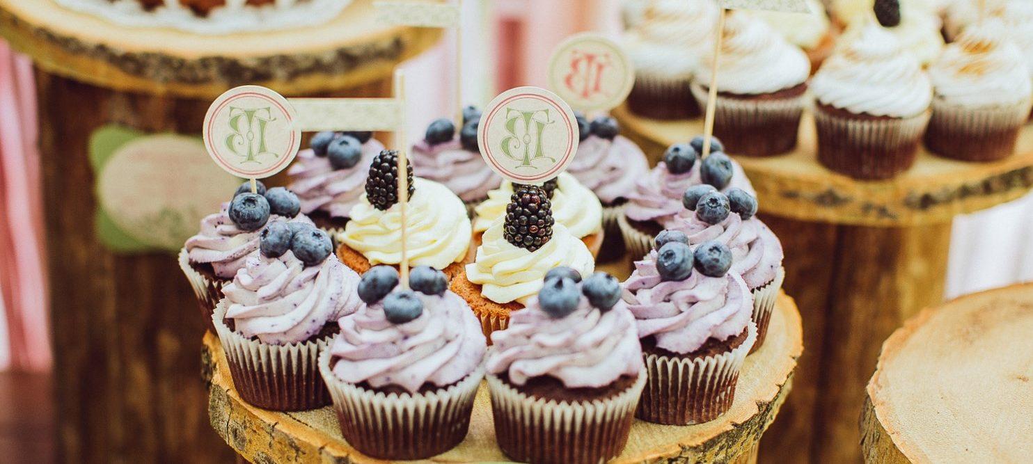 Как рассчитать торт на свадьбу