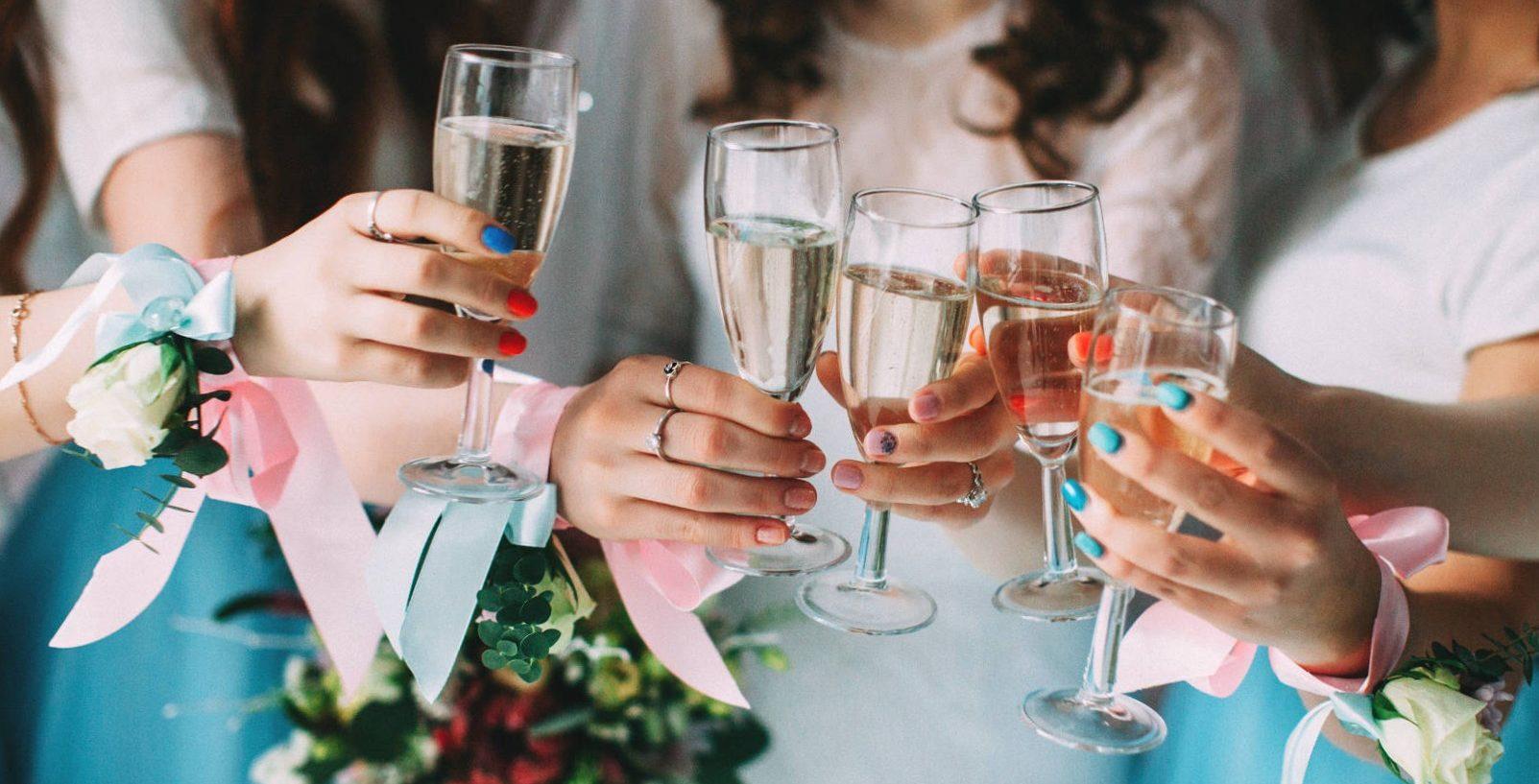 Подарок на девичник невесте