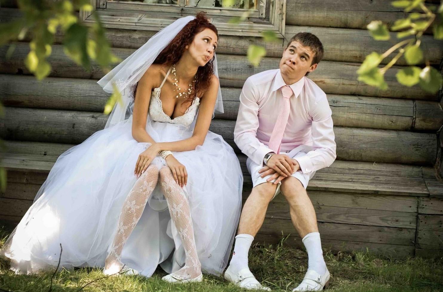 Конкурсы на выкуп невесты