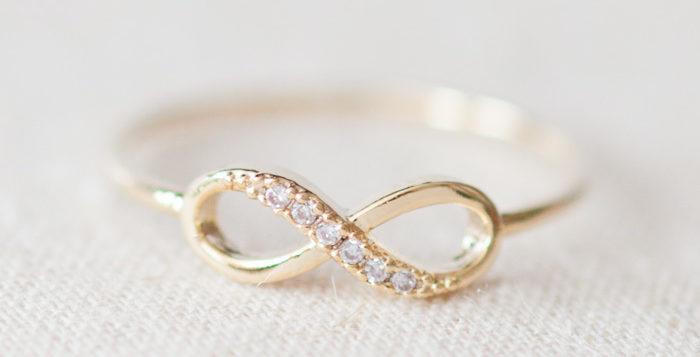 История колец. Кто сделал первое обручальное кольцо