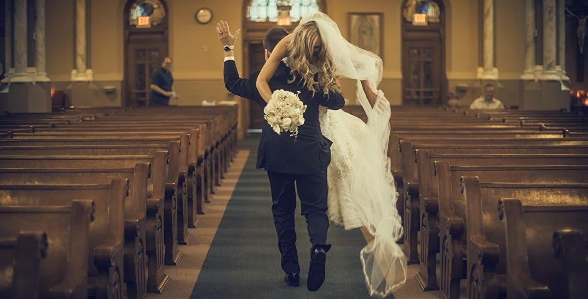 Прикольный выкуп невесты
