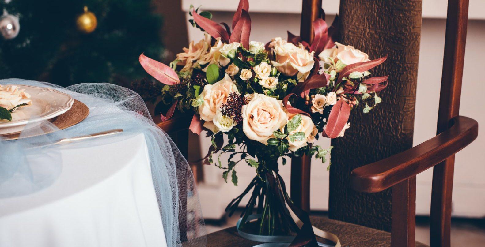Сценарий свадебного вечера дома