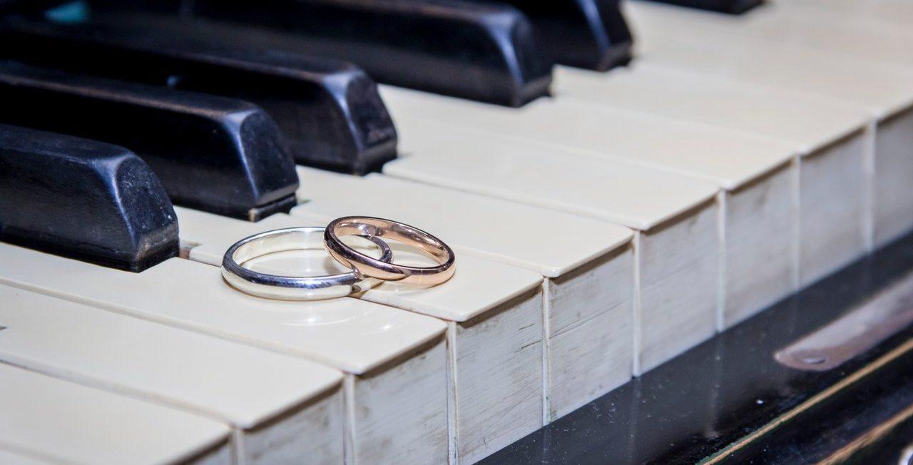 Обручальные кольца своими руками