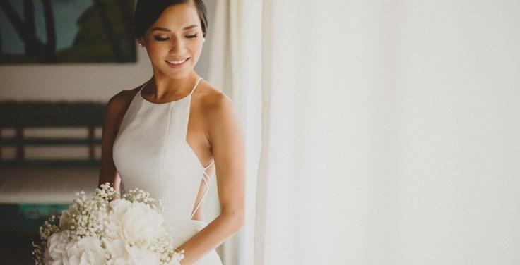 Почему свадебное платье белое