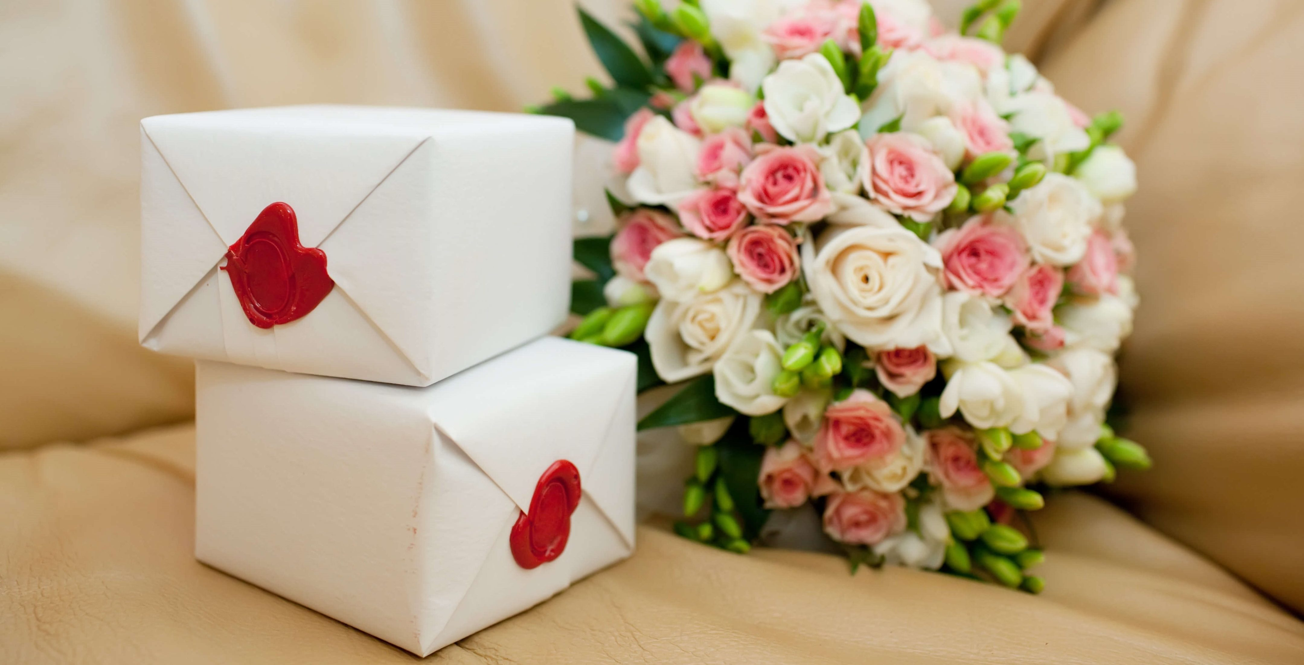 Как выбрать подарок на свадьбу