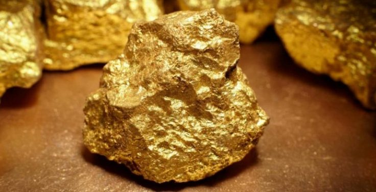 Какое золото выбрать для обручальных колец