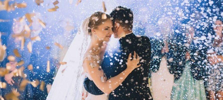Танцевальная музыка на свадьбу