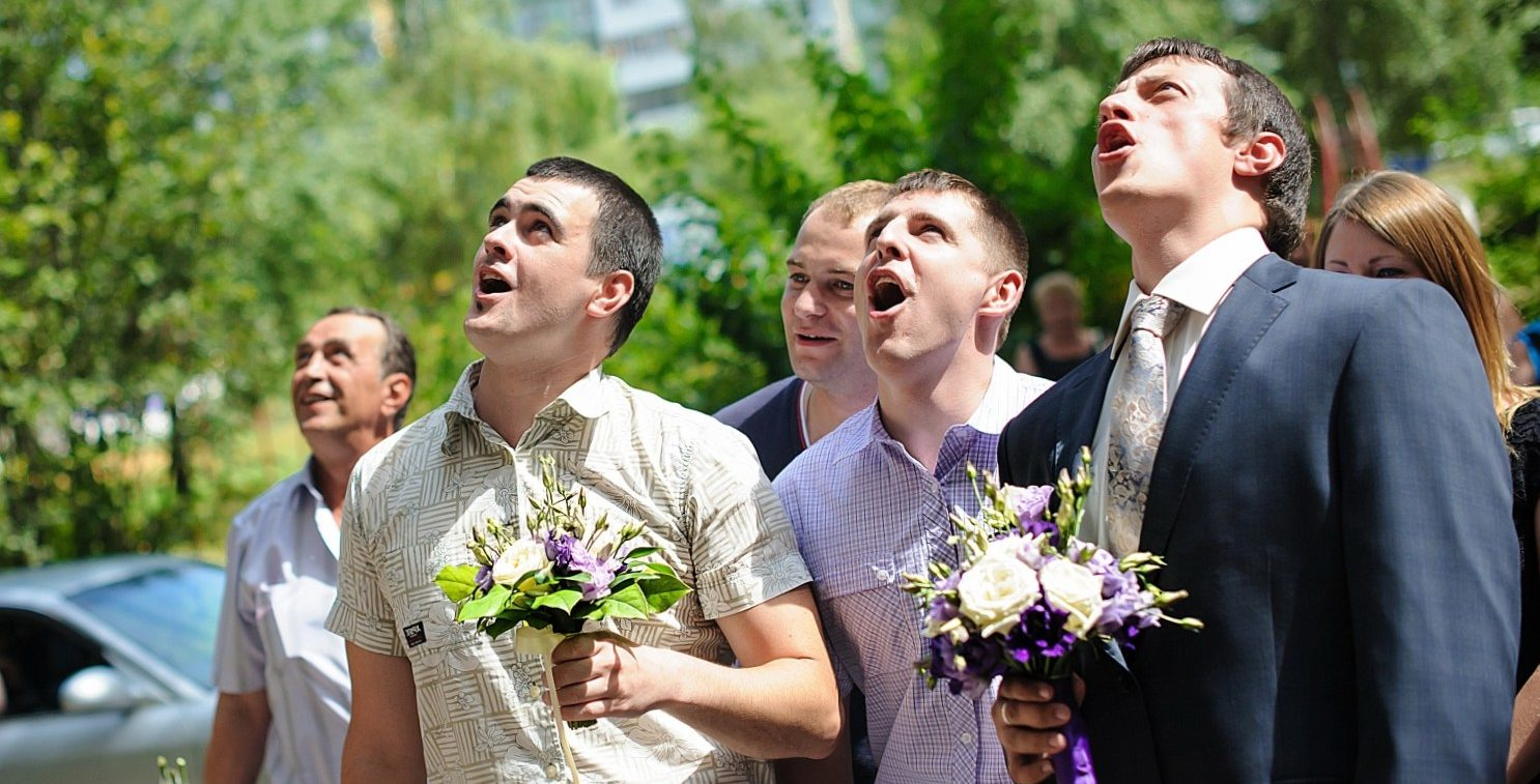 Тамила эльдарханова свадебные фото можете сказать