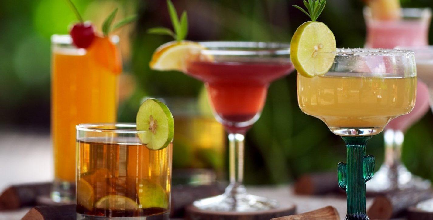 Что пить на свадьбе