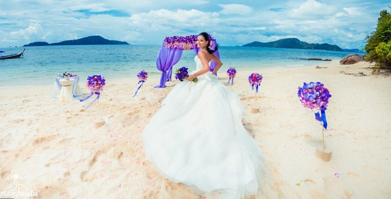 Свадьба в Тайланде дорого