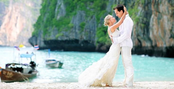Как провести медовый месяц
