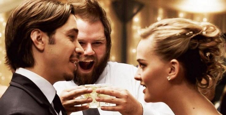 Как выбрать свидетелей на свадьбу