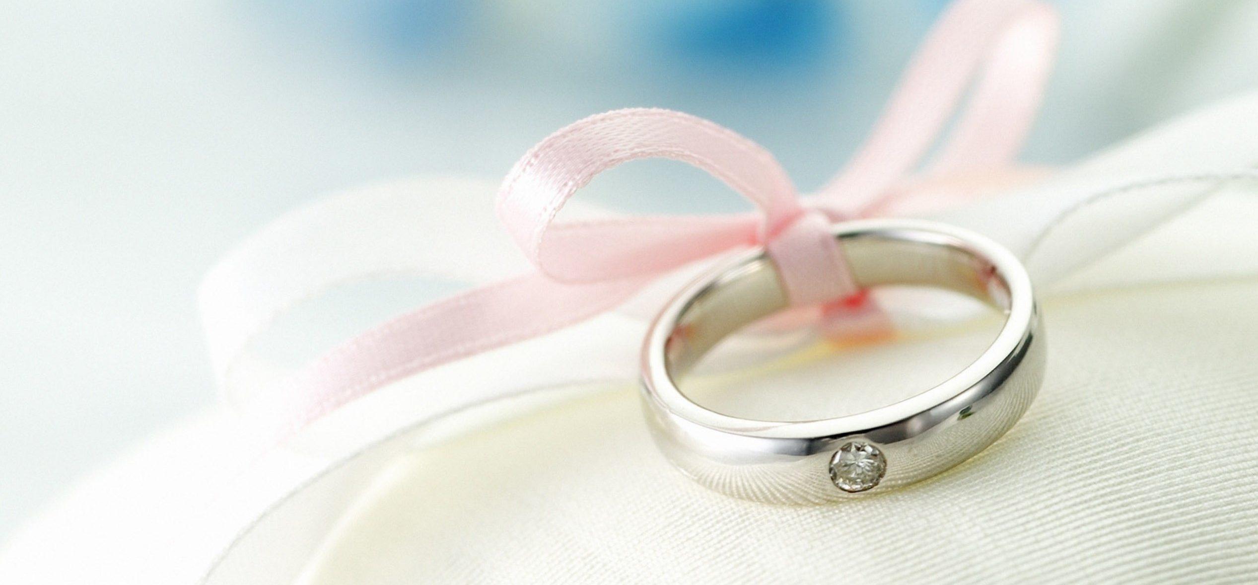 Первая годовщина свадьбы поздравление