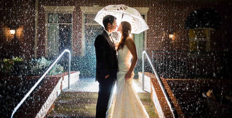 Какие свадьбы бывают