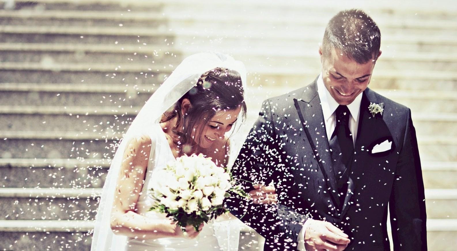 Как подтолкнуть мужчину к свадьбе
