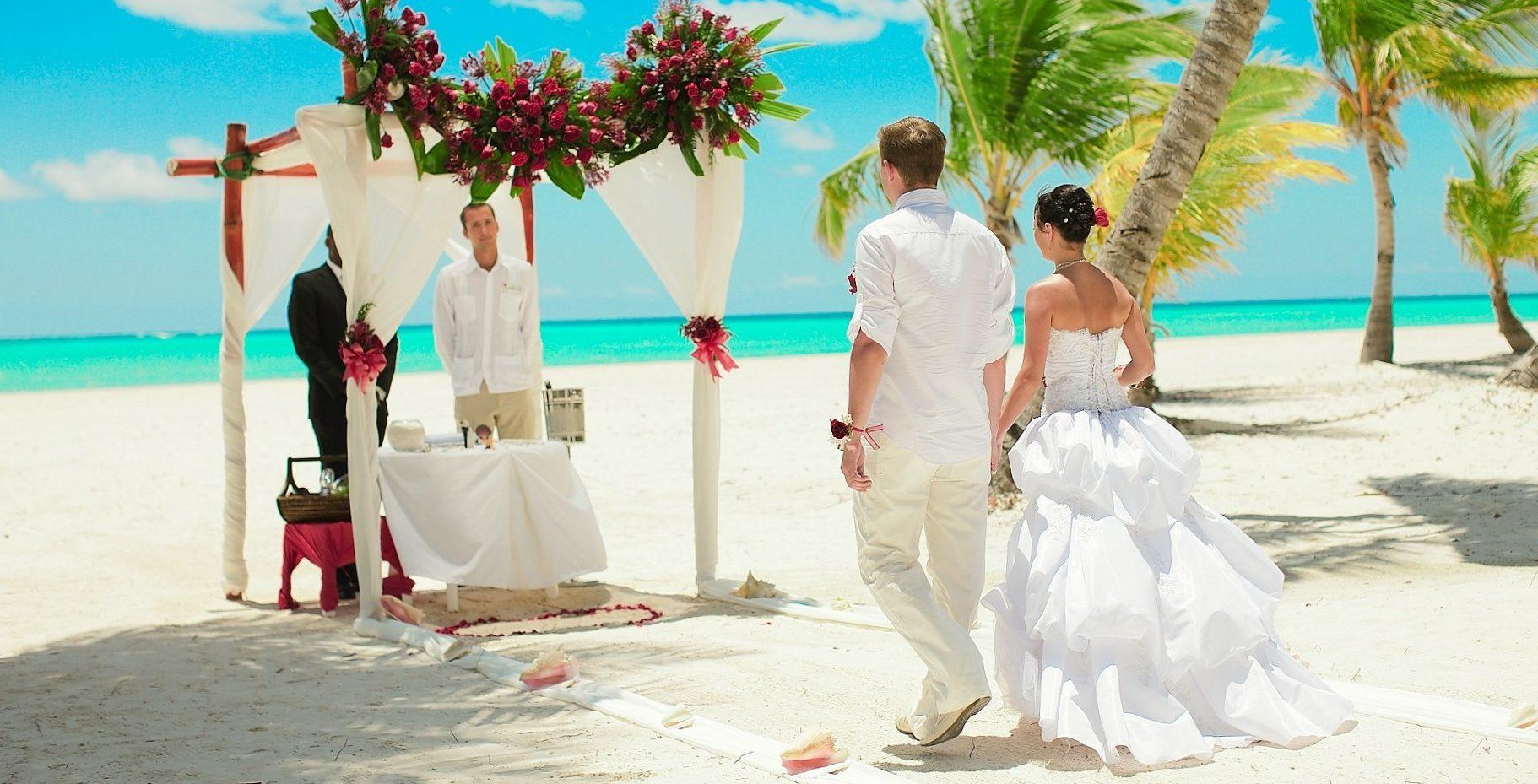 Свадьба на мальдивах
